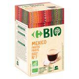 Carrefour Bio Mexico Fruité 10 Pièces 52 g