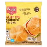 Schär Gluten Free Petits Pains 6 x 58 g