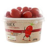 Carrefour Snack Tomaatjes 250 g