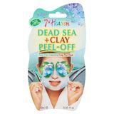 7th Heaven Dead Sea + Clay Peel-Off Easy Peel Mask 10 ml
