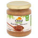 Céréal by Nature Bio Vegan Tahin Marron 250 g
