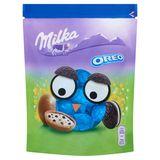 Milka Oreo 86 g