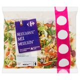 Carrefour Mexicain Mix 400 g