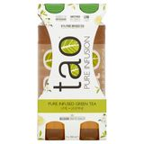 TAO Pure Infusion Green Tea Lime Jasmine 4 x 330 ml