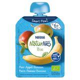 Nestlé NaturNes Bio Poire-Pomme-Banane dès 6 Mois 90 g