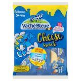 Vache Bleue Cheese Snack les Schtroumpfs 5 x 30 g
