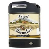 Tripel Karmeliet Perfect Draft Tapvat 6 L