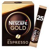 Nescafé Gold Espresso Original 25 x 1.8 g