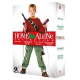 DVD : Home alone 1-4