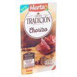Herta Gran Tradición Chorizo 26 Sneden 80 g