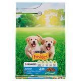 FRISKIES Hondenvoer Vitafit Junior 3 kg