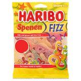 Haribo Spenen F!ZZ 160 g