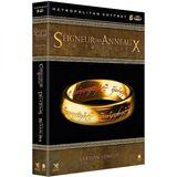 DVD: Seigneur des anneaux (FR)