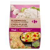 Carrefour Bloemkool als Alternatief voor Rijst Thaï 600 g