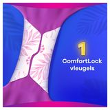 Always Platinum Normal (Taille 1) Serviettes Hygiéniques 24 Serviettes