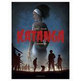 Katanga - Partie 3 : Dispersion (FR)