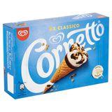 Cornetto Ola Ijs Classico 8 x 90 ml