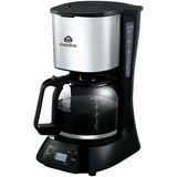 Mandine Koffiezetapparaat met timer MCM800T-18
