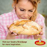Soubry Farine pour Pain d'Épeautre 2 kg
