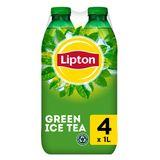 Lipton Iced Tea Ijsthee Green 4 x 1 L