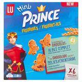 LU Prince Mini Figuurtjes 147 g