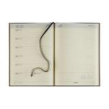 Brepols Weekly Notebook Soft 20/21 Blossom 14,8 x 21 cm Willekeurig
