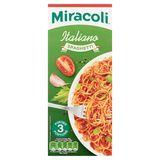 Miracoli Spaghetti Italiano 369.8 g