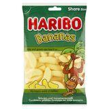 Haribo Bananas Share Size 240 g