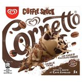 Cornetto Ola Multipack Ijs Coffee Shock 5 x 125 ml