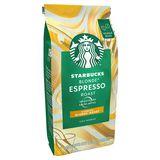STARBUCKS BLONDE Espresso Roast Blonde Branding Koffiebonen, 200 g