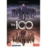 DVD : The 100 - Seizoen 5 (NL/FR)