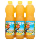 Tropico Exotique l'Original à l'Eau de Source 6 x 1.5 L