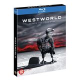DVD : Westworld - Seizoen 2 : The Door Limited Edition (NL/FR)