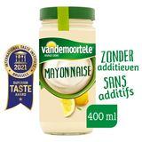 Vandemoortele Mayonnaise au Citron 377 g