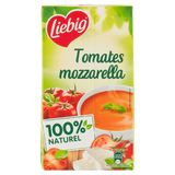 Liebig DéliSoup' Tomaat Mozzarella 1 L