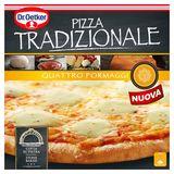 Dr. Oetker Pizza Tradizionale Quattro Formaggi 370 g