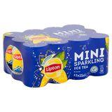 Lipton Iced Tea Bruisende Ijsthee Original 12 x 15 cl