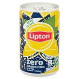 Lipton Zero Sparkling Ice Tea Bruisend 150 ml