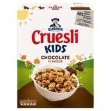Quaker Cruesli Kids Chocolat 400 gr