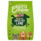 Edgard & Cooper Irresistible Grass-Fed Lamb 0.7 kg