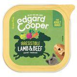 Edgard & Cooper Irresistible Lamb & Beef Carrot Beetroot 100 g