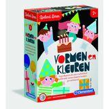 Clementoni Vormen en Kleuren 2+ (NL)
