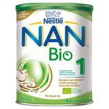 Nan Bio 1 Zuigelingenmelk 0-6 Maanden 800 g