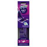 Swiffer WetJet Startset Alles-In-Een Dweilsysteem Voor Iedere Vloer