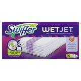 Swiffer WetJet Balai Tout En Un Recharges Des Lingettes X10