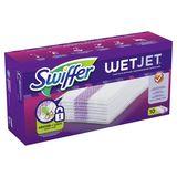 Swiffer WetJet Dweilsysteem Navulling Reinigingsdoekjes X10