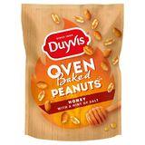 Duyvis Oven Roasted Pinda's Honey 175 gr