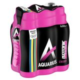 Aquarius Isotonic Cherry 6 x 500 ml