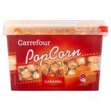 Carrefour Popcorn Caramel 400 g