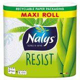 Nalys Resist Essuie-Tout 2 Maxi Rouleaux